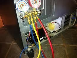 Refrigerator Technician Paramus